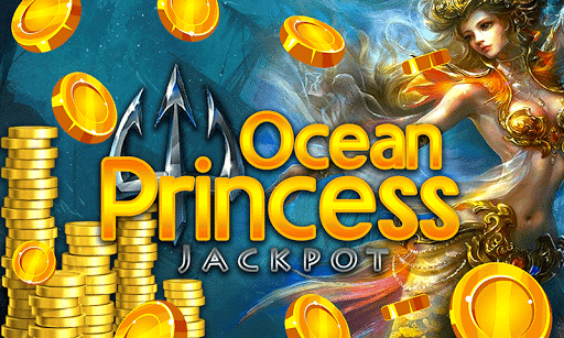 Ocean Princess Casino Slots