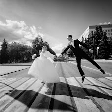 Wedding photographer Anton Korobkov (UnTone). Photo of 12.10.2018