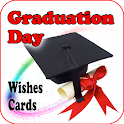 Graduation Day Wishes Cards icon