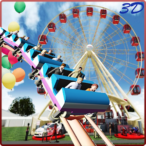 Drive Extreme Roller Coaster for PC and MAC