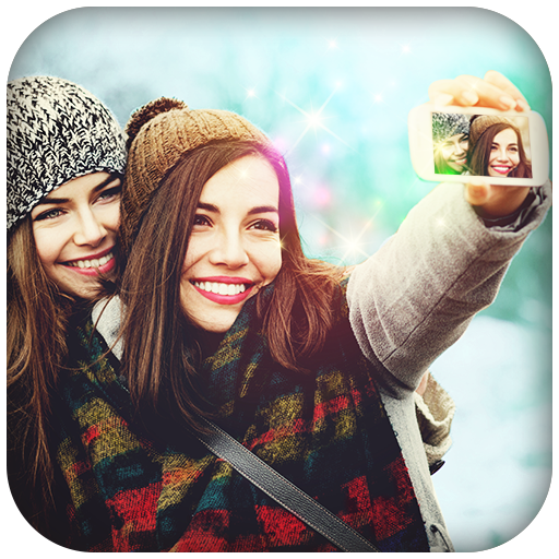 Selfies Camera Icon