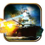 World Warships Combat Icon