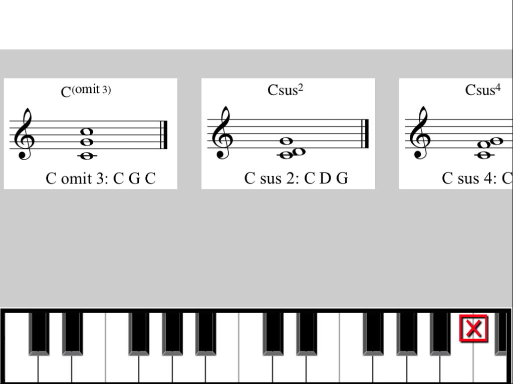 Chords chords and more chords android apps on google play chords chords and more chords screenshot hexwebz Gallery