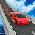 Extreme GT Stunt Car Racing icon