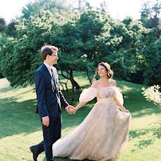 Wedding photographer Andrey Ovcharenko (AndersenFilm). Photo of 04.07.2018
