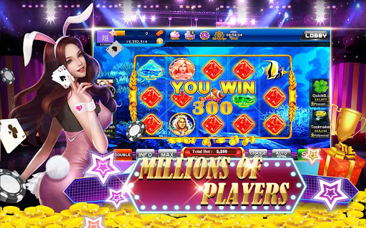 Free Slots:Top Fun 777 1.2.5 screenshots 7