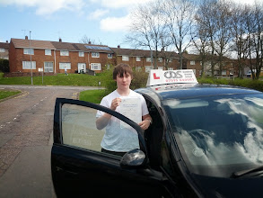Photo: cwmbran driving school anthony