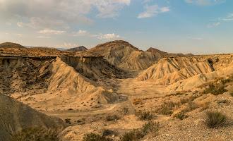 Tabernas, el oasis del Desierto