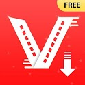 Free video downloader - All downloader icon