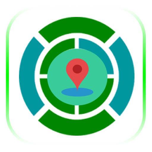 Go Fastpokemap Tracker 娛樂 App LOGO-硬是要APP