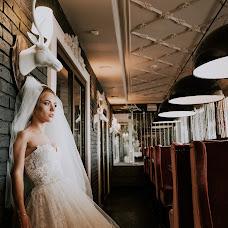 Wedding photographer Aleksey Zavedeev (zavedeev). Photo of 18.02.2018
