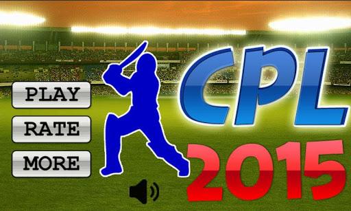 Cricket IPL™ T20 2015 Super 3D