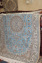 Photo: Day 136 -  Beautiful Carpets  in Esfahan #4