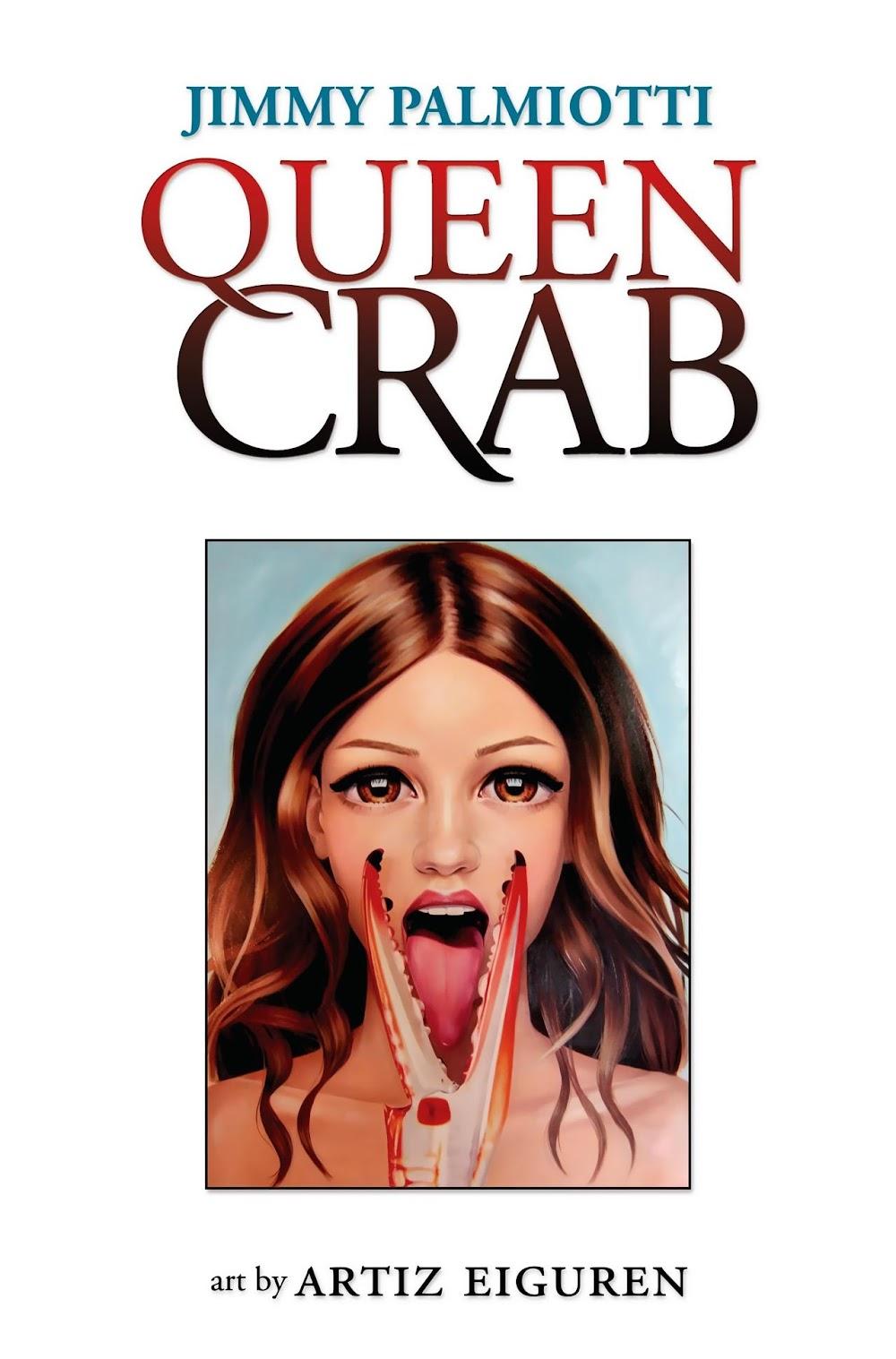 Queen Crab (2012)