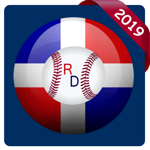 Baseball RD 2019 TV RADIO Live Dominican Republic file APK for Gaming PC/PS3/PS4 Smart TV