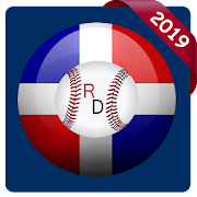 Baseball RD 2019 TV RADIO Live Dominican Republic