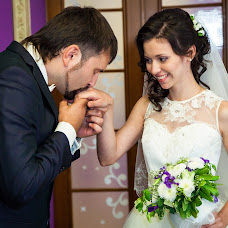 Wedding photographer Oleg Kosenkov (Sokol737). Photo of 23.09.2014