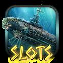 Atlantis Slots™ icon