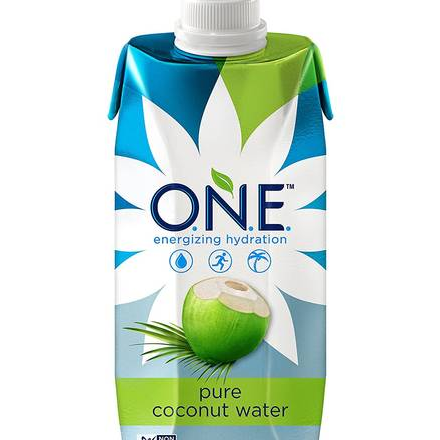 O.N.E Coconut Water