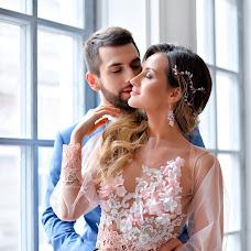 結婚式の写真家Anna Timokhina (Avikki)。09.03.2016の写真