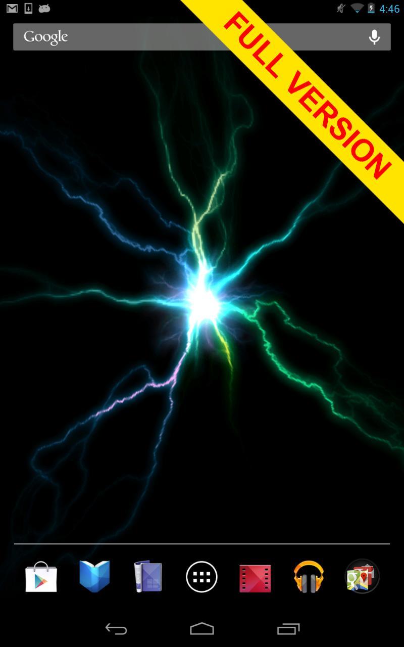 Скриншот Plasma Disk (Free)