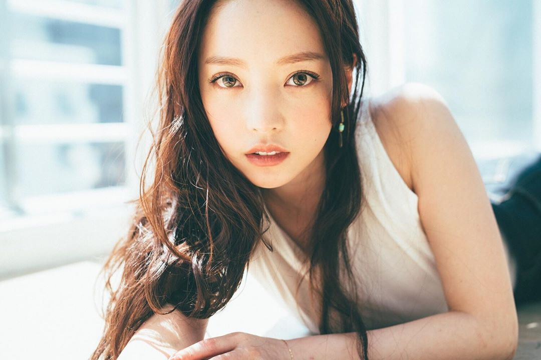 Goo Hara Had To Deal With A Ma...