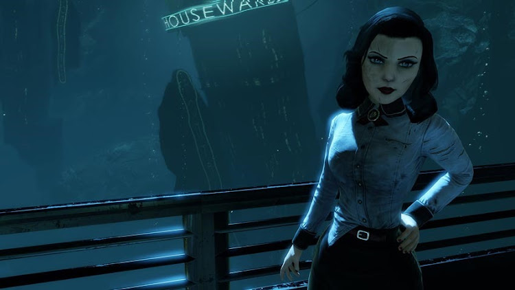 BioShock series creator Ken Levine may not be involved with this latest incarnation, but Cloud Chamber happens to be made up of newcomers to the series as well as veterans who worked their magic on the original series.