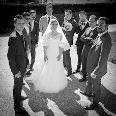 Wedding photographer Alessandro Zanon (alessandrozanon). Photo of 18.06.2015
