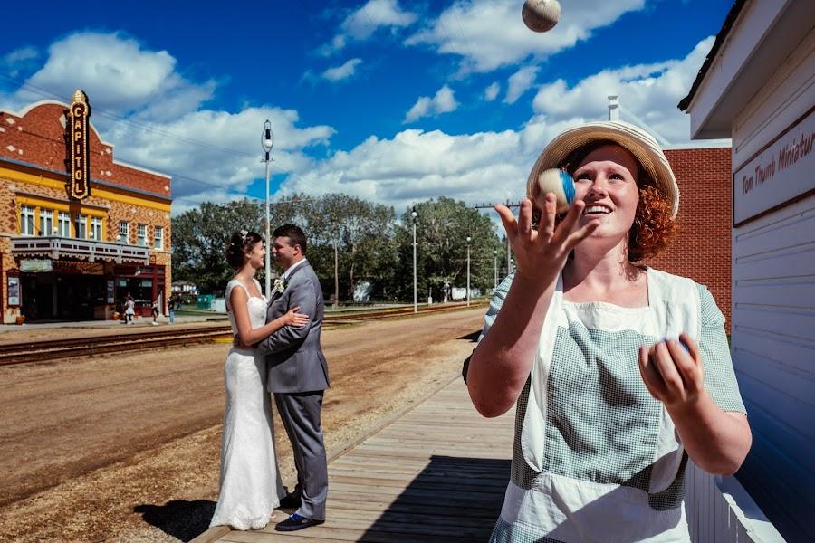 Wedding photographer Marcin Karpowicz (bdfkphotography). Photo of 19.07.2018