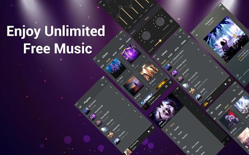 Music Player- Free Music & Mp3 Player