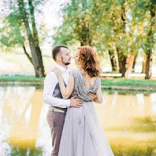 Wedding photographer Aleksandra Koshmanova (northseagull). Photo of 04.09.2017
