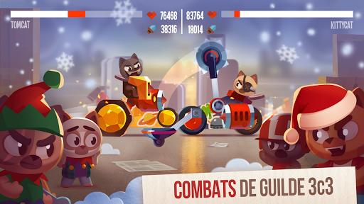 CATS: Crash Arena Turbo Stars   Robots de combat  screenshots 4