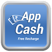 Earn Talktime Rs.350 - AppCash