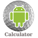 Golf Handicap Calculator icon