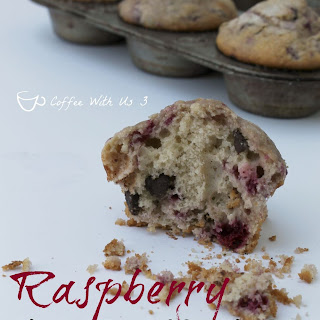 Raspberry Vanilla Muffins Recipes