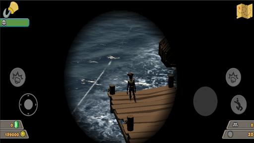Sea of Bandits: Pirates conquer the caribbean 63 screenshots 10