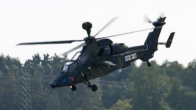 Photo: Eurocopter Tiger