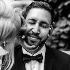Wedding photographer Aleksandr Fedorenko (Aleksander). Photo of 23.09.2018