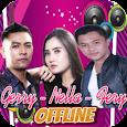 Duet Nella Kharisma Feat Fery dan Gerry Mahesa