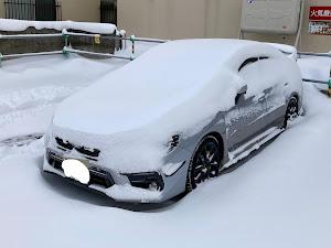 WRX S4  GT-S  VAG F型 2019年式のカスタム事例画像 motoさんの2021年01月09日23:42の投稿