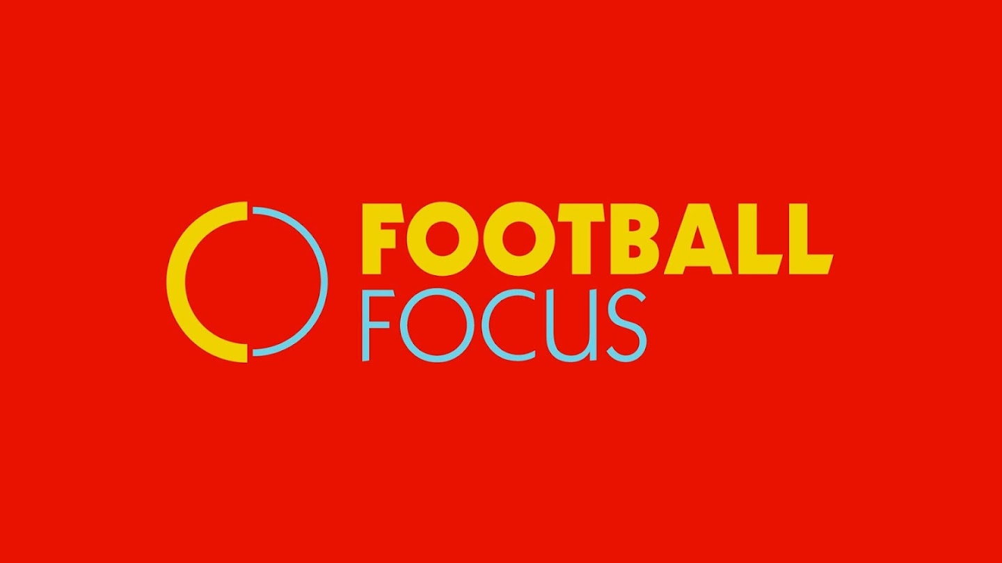 Watch Football Focus Special live