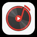 Music Tube Video icon