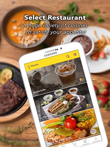 Cravez - Food Delivery 1.5.26 screenshots 9