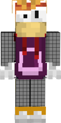 Rayman with a cape