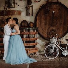 Fotografo di matrimoni Stefano Cassaro (StefanoCassaro). Foto del 14.08.2018