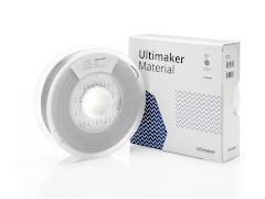 Ultimaker Silver PETG Filament - 2.85mm (0.75kg)