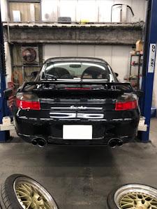 996ターボ  2003年式 6MTののカスタム事例画像 kazuさんの2018年07月16日19:36の投稿
