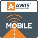 AWIS Mobile rozvážkové služby icon
