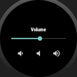 Virtual Volume Button screenshot 13