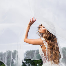 Wedding photographer Yuliya Velichko (Julija). Photo of 17.06.2018